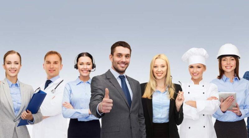 топ 20 польских агентств по трудоустройству