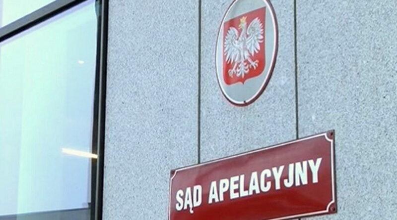 торговля людьми приговор Польша