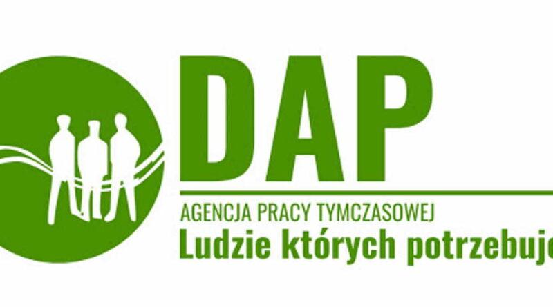 DAP sp. z o. o. sp. k.