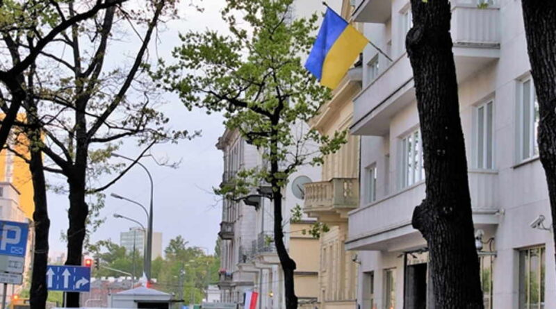 Украинские дипломаты попались на контрабанде