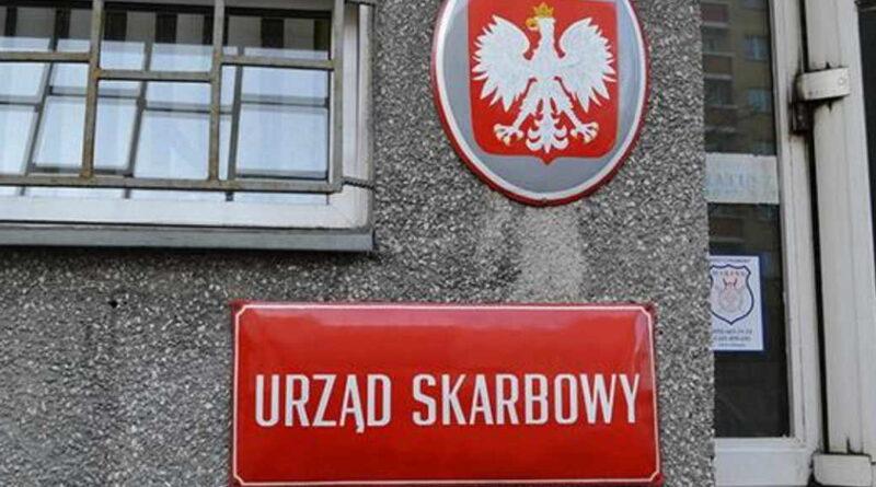 налоговая Польша